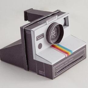Baixe câmeras pinhole de papel para montar em casa