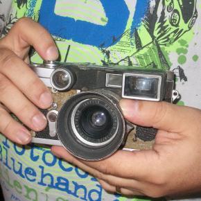 São Paulo Camera Style, a versão paulistana de um clássico japonês
