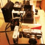 No #instagram, separando algumas coisinhas pro #filmepalooza