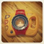 No #instagram, filho de olho-de-peixe, olhinho-de-peixinho é!