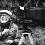 A fotografia analógica de grande formato de Reinhold Schable