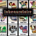 Labeauratoire: beautiful experimentation