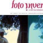 Revista Foto Inversa - Fotografia Pinhole - 4ª Edição