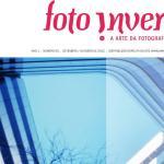 Revista Foto Inversa - Fotografia Pinhole - 5ª Edição