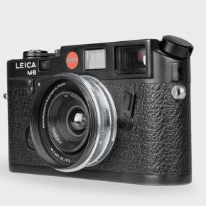 Russar+ Art Lens e a Lomography fazendo lente para Leicas!