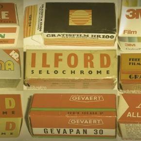 Kitschretro, uma loja gringa de filmes de todos os formatos