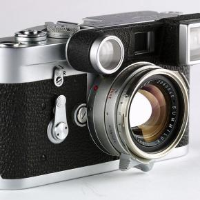 Leica M3 e o aniversário de 60 anos em 2014