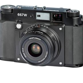 Ainda tem muita gente fabricando câmeras de filme (parte 2)