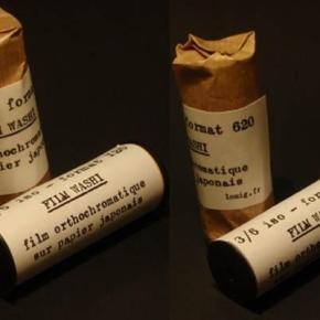 Washi Paper film: um filme handmade em papel!