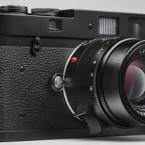Leica M-A é uma câmera de raiz, da fotografia moleque
