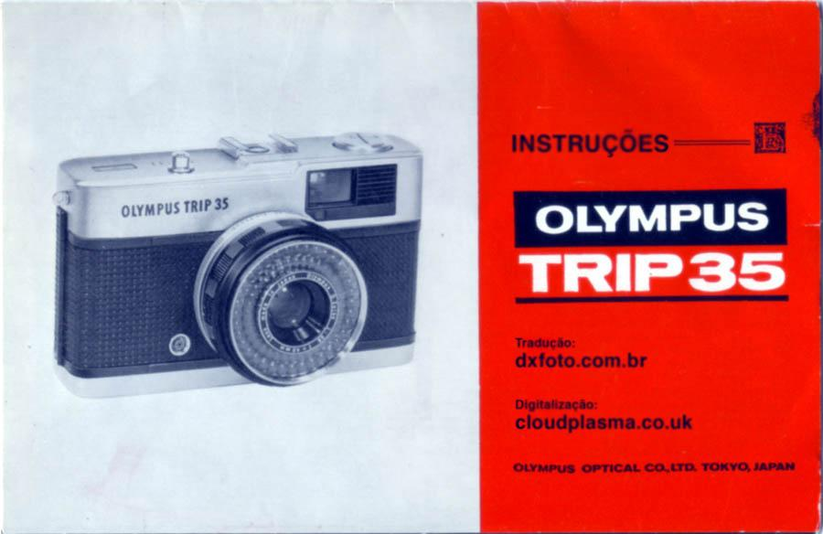 Olympus Trip Manual - front_cover