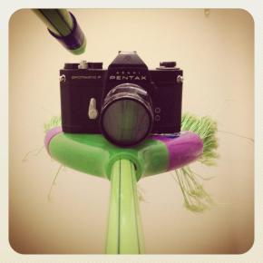 Desmistificando o pau de selfie, ou stop the mimimi