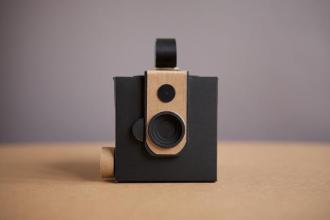 Brownie Pinhole Camera DXFoto 02