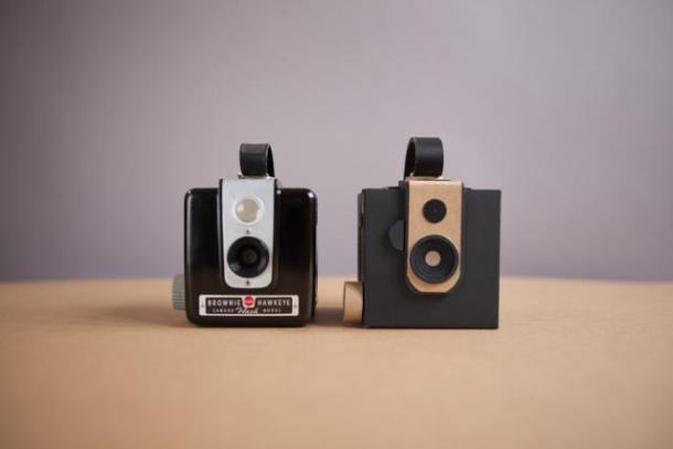 Brownie Pinhole Camera DXFoto 07