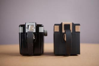 Brownie Pinhole Camera DXFoto 09