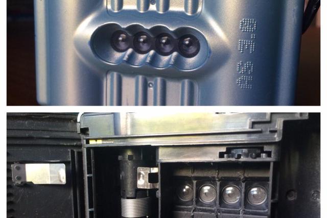 A Supersampler modificada mais legal que existe - DXFoto - Untitled