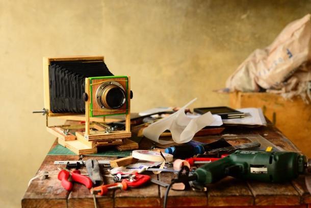 Pixel & Prata, a fotografia artesanal de Vaggner Luiz 01 - DXFoto