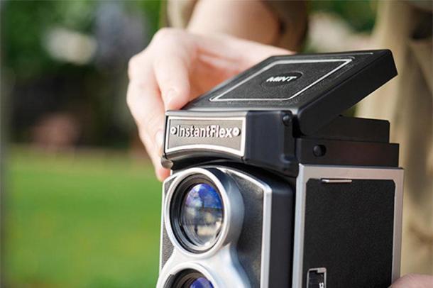 Instantflex TL70 da MiNT 01 – DXFoto