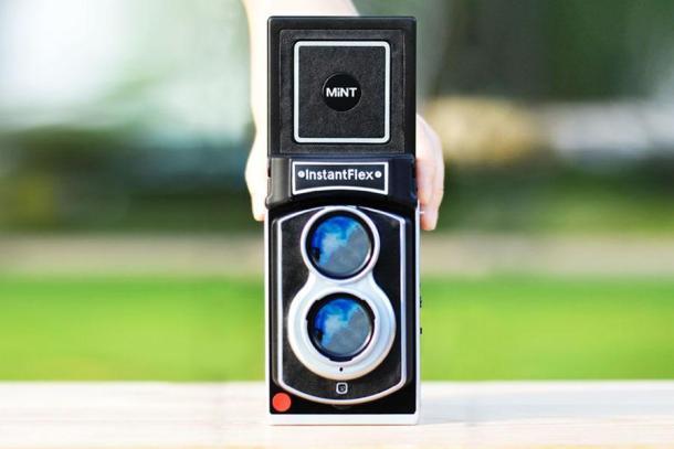 Instantflex TL70 da MiNT 02 – DXFoto