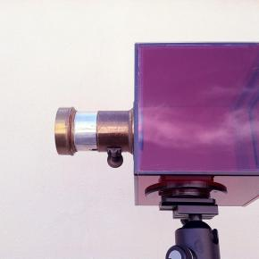 Clera é a primeira câmera transparente que funciona - DXFoto 05