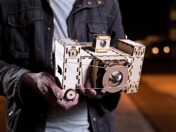 Focal Camera 01 - dxfoto