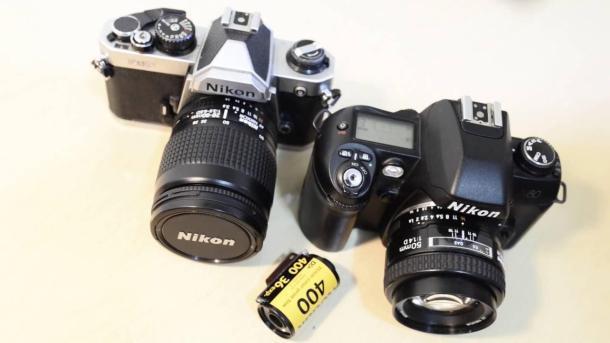 filme na câmera camera-velha-2-dxfoto