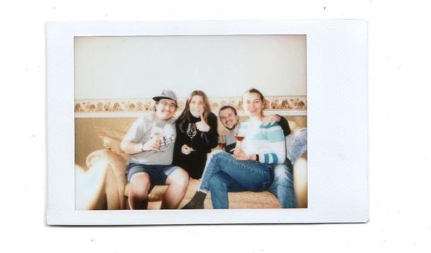 Jollylook é uma câmera de fole instantânea de papel cartão 11 - DXFoto