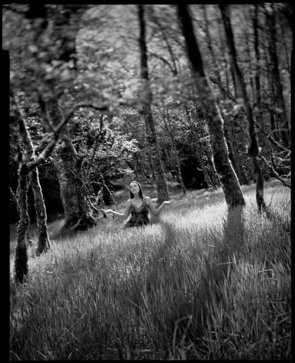 Pancro400, filme preto e branco com emulsão dupla - DXFoto 04