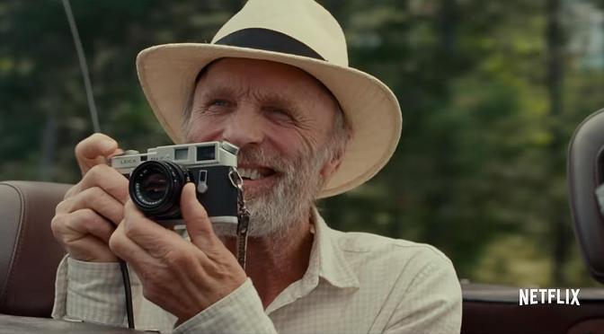 Kodachrome, será um filme positivo da Netflix?