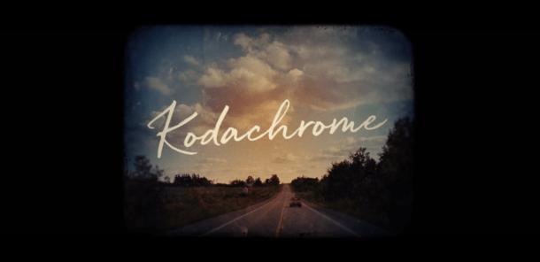 Netflix Trailer Kodachrome - dxfoto