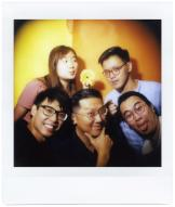 Diana Instant Square_Phyllis Chan_75mm
