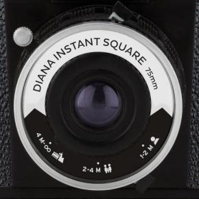 Diana Instant Square: é diana e é instax, mas podia ser um adaptor - DXFoto 07