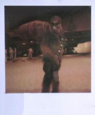 Polaroids originais de Star Wars dxfoto 10
