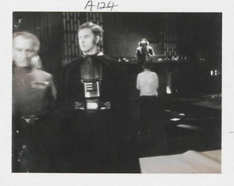Polaroids originais de Star Wars dxfoto 9