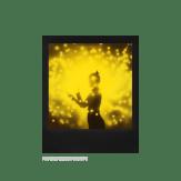 Polaroid Duochrome 600, instantâneos amarelo e preto 2