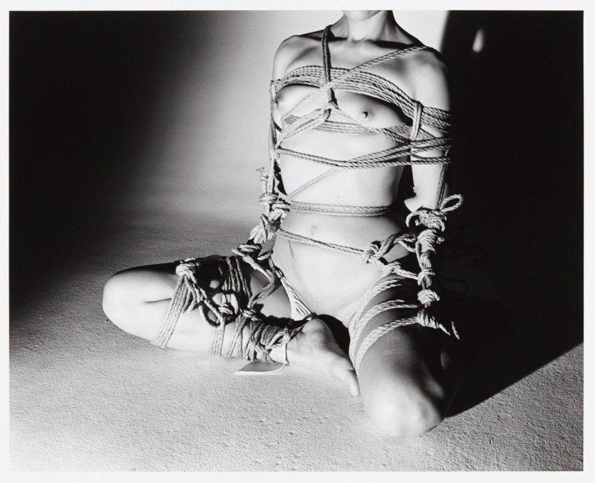 Bondage, 1979 © Nobuyoshi Araki/Courtesy Taka Ishii Gallery