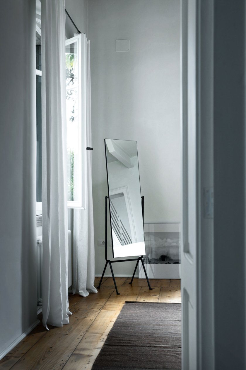 Mirror, Officina by Magis