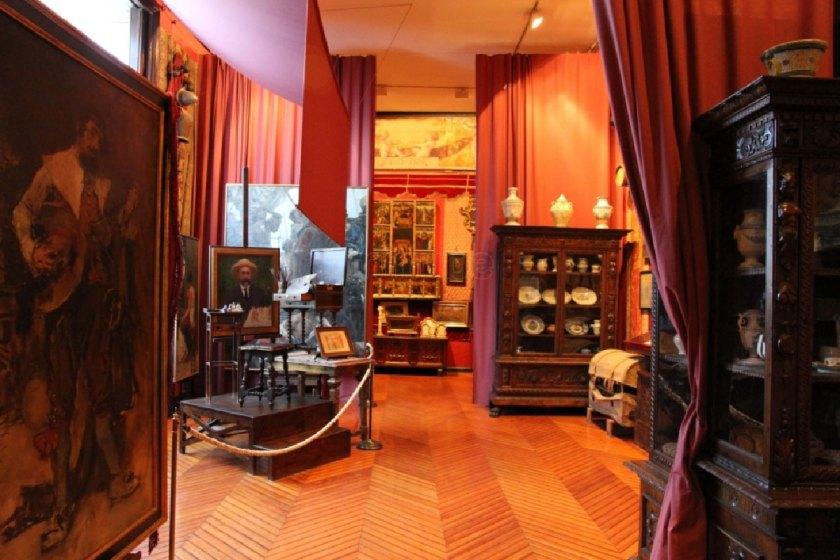 Casa-Museo Benlliure