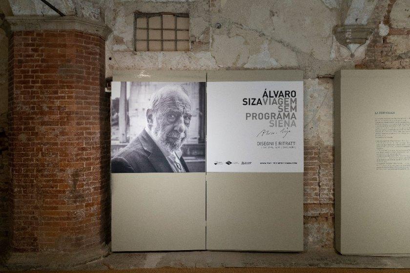 002_045_Álvaro_Siza_Viagem_sem_Programa_SIENA_2019_Photo_by_Raul_Betti_File-3698