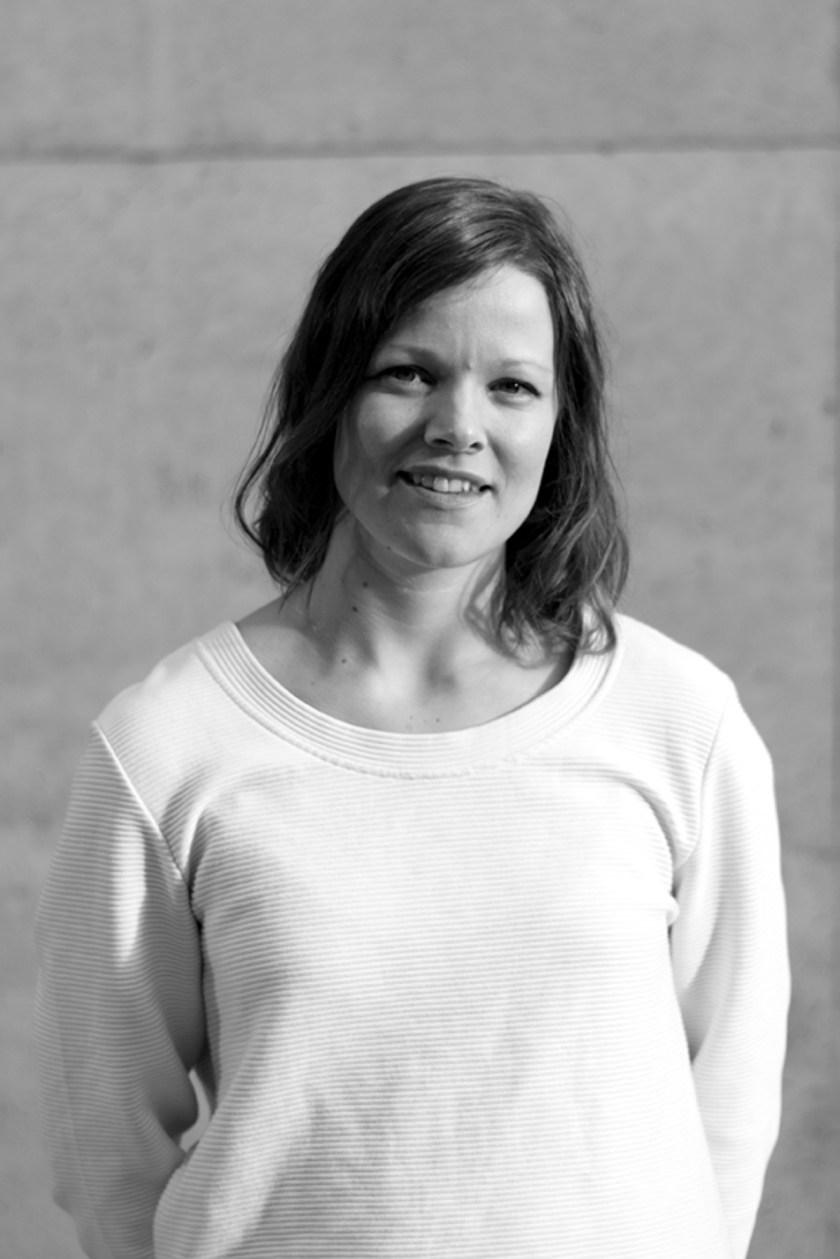 Caroline Olsson