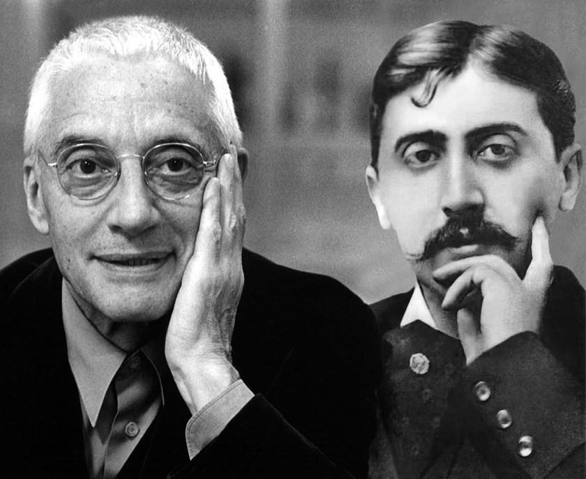 Groninger_Mondo-Mendini_Fotomontage-Alessandro-Mendini-en-Marcel-Proust