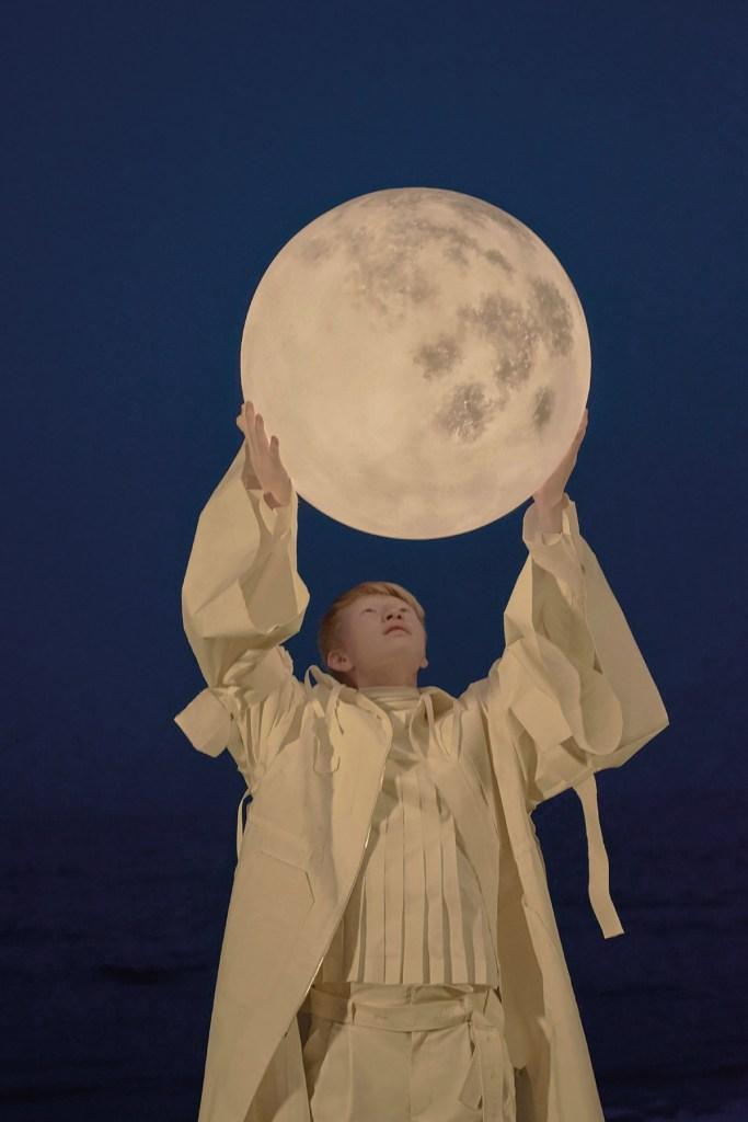 Luna de Acorn Studio.