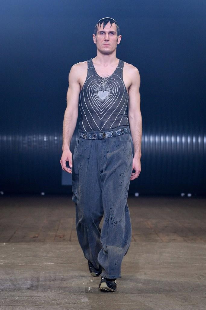 Marni Fall Winter 2020 fashion show.