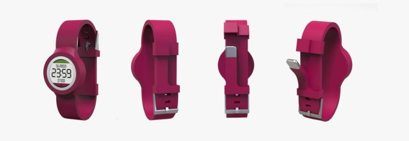 Cycle Watch Diseño : Valentina Unterhofer Escuela : ESdesign. Escuela Superior de Diseño de Barcelona Foto : Valentina Unterhofer / Andrea Espinos