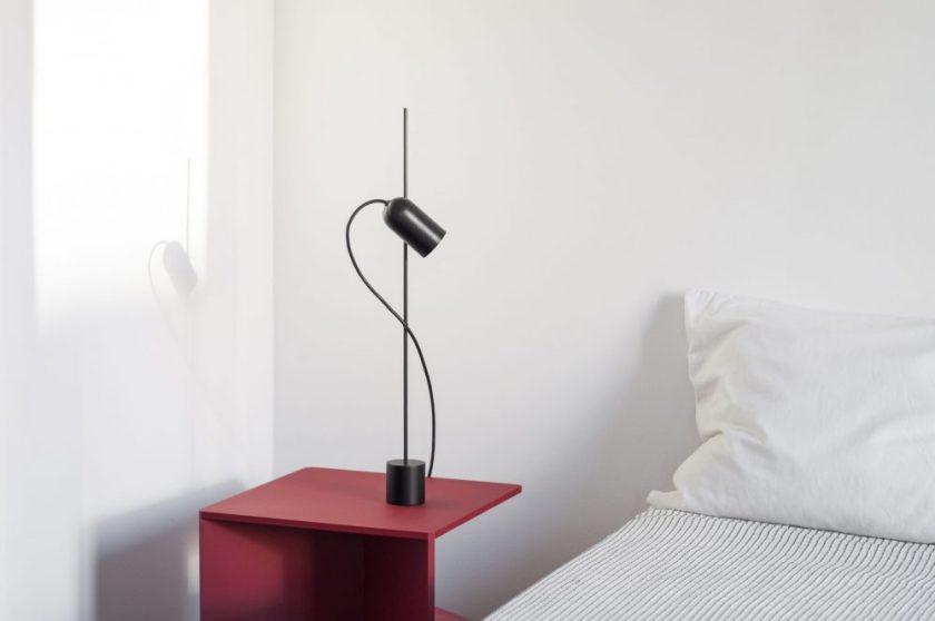 Fa Mini Diseño : Estudio Goula / Figuera - Pablo Figuera y Álvaro Goula Empresa : Gofi