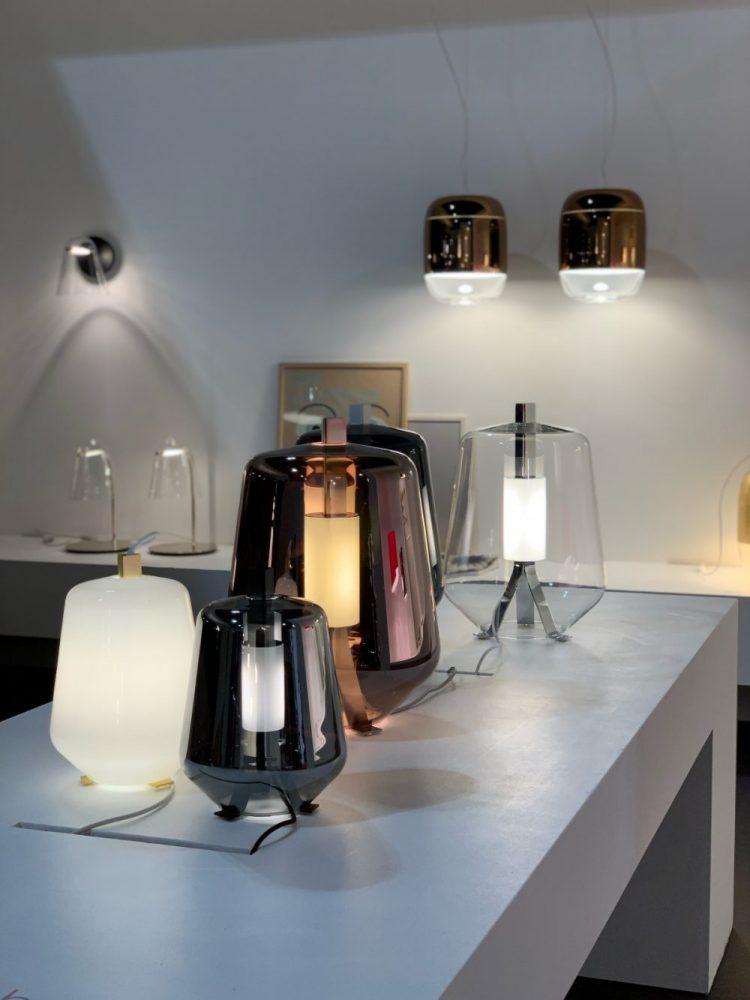 Luisa Diseño : Gauzak Empresa : Prandina
