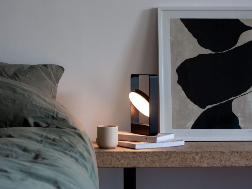 Mouro Lamp Diseño : Patricia Perez Design Studio Empresa : Case Furniture