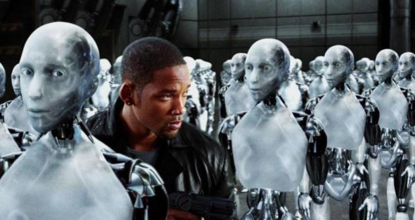 """""""Yo, Robot"""" (2004)"""