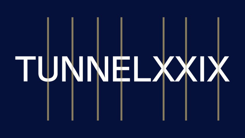 [Tunnel 29] – Design for a Post-Apocalyptic World