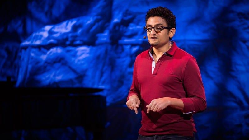 讓我們設計一種推動真正改變的社群媒體:Wael Ghonim